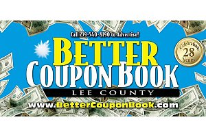 Better Coupon Book