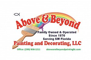 Above & Beyond Painting and Decorating