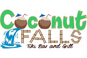 Coconut Falls Tiki Bar and Grill
