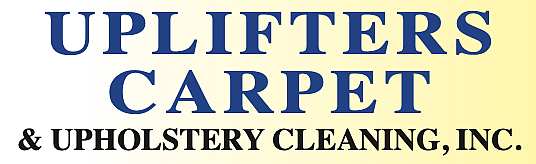 Uplifters Carpet & Upholstery Cleaning