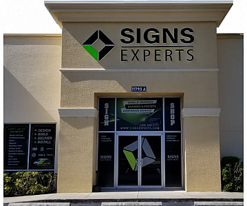Signs Experts